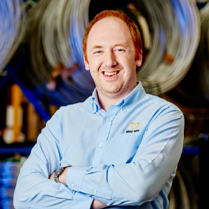 Alloy Wire Kevin Guest